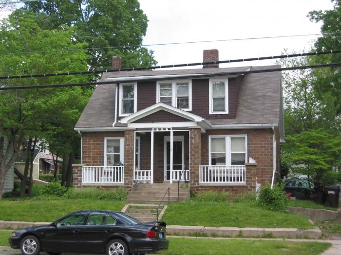 Uptown Apartments Oxford Ohio